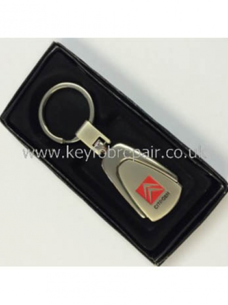 Citroen Key ring